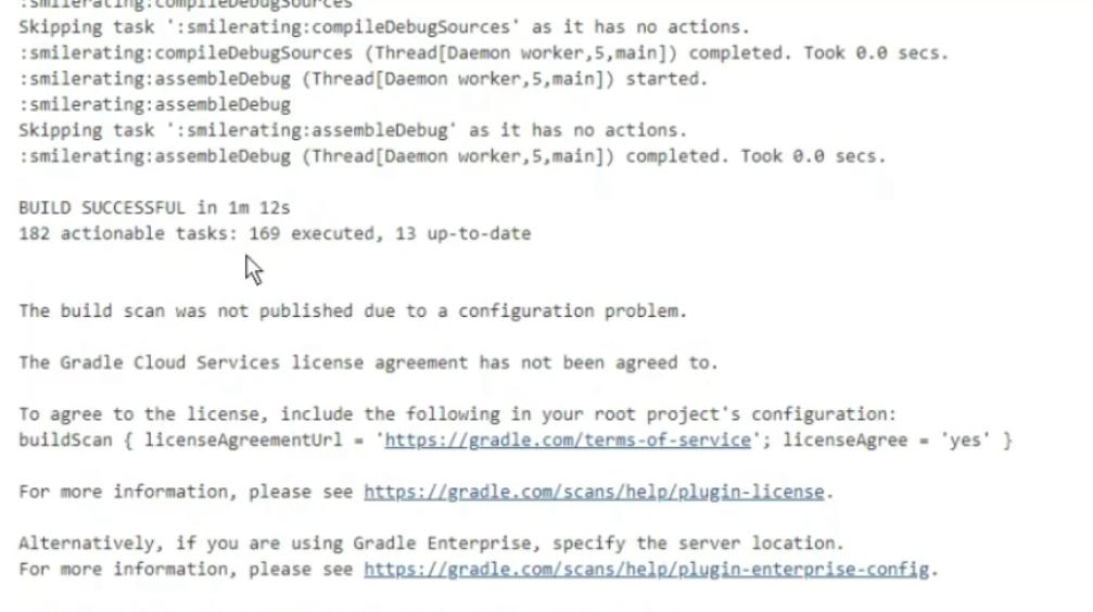 APK Bundle Publishing using Jenkins through CI/CD
