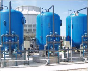 Smart water management