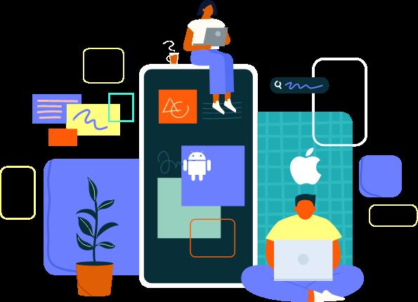 Flutter Technology App Development companies