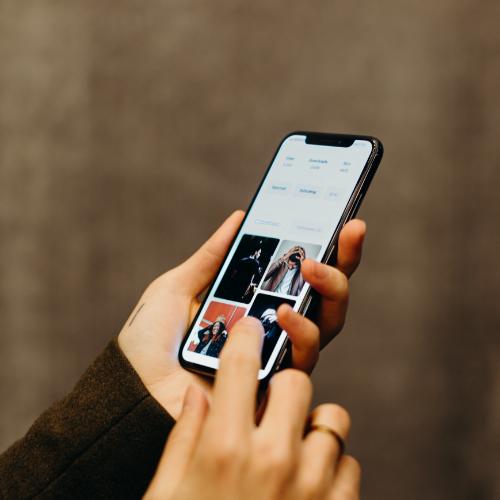 Instagram Clone App