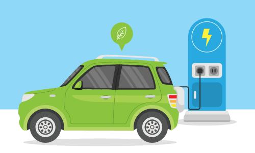 EV Car Sharing App Development