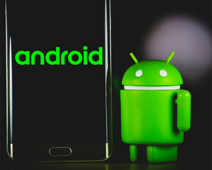 How to develop an Android app