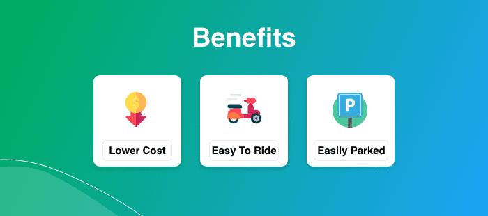 escooter Mobile App Development