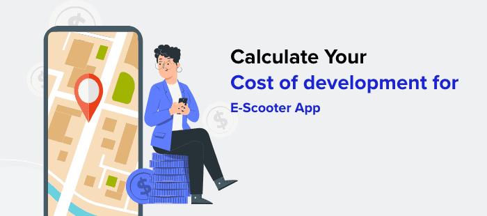 escooter App Development